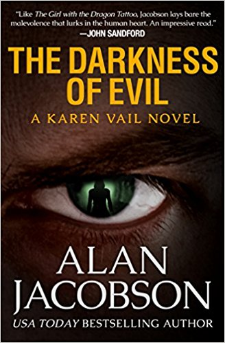 The Darkness of Evil Book Review