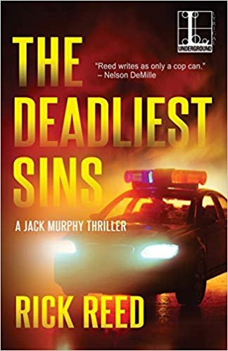 The Deadliest Sins Book Review