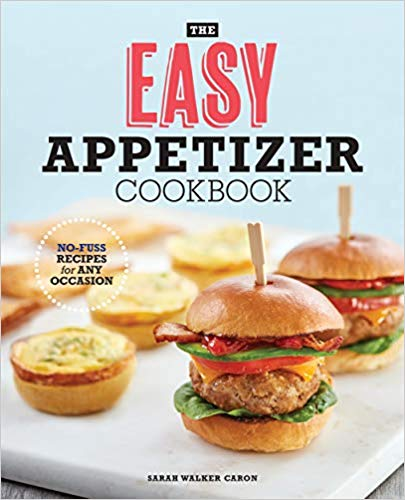 The Easy Appetizer Cookbook Review