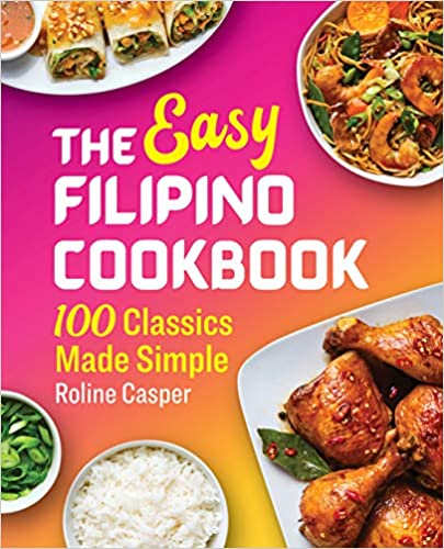 The Easy Filipino Cookbook Review