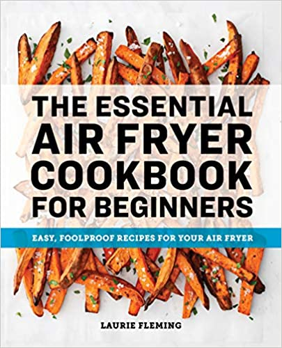 Air Fryer Cookbook for Beginners Review