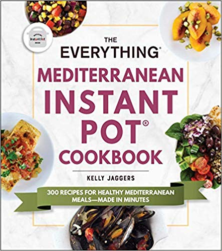 Everything Mediterranean Instant Pot Book Review