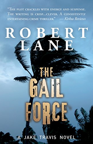 The Gail Force Book Review