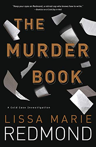 The Murder Book Book Review