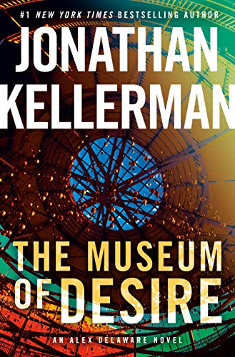 The Museum of Desire Book Review