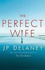 The Perfect Wife Book Review