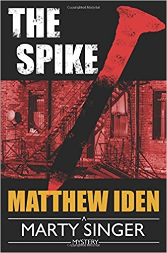The Spike Book Review