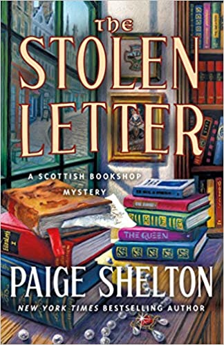 The Stolen Letter Book Review