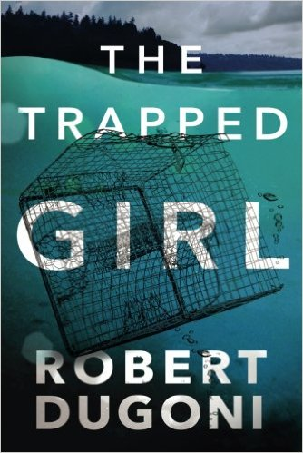 The Trapped Girl Book Review