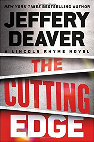 The Cutting Edge Book Review