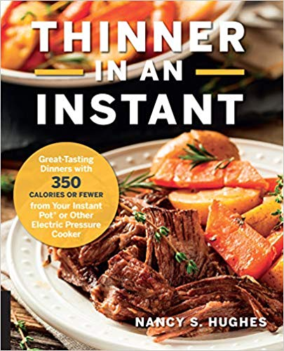 Thinner in an Instant Cookbook Review