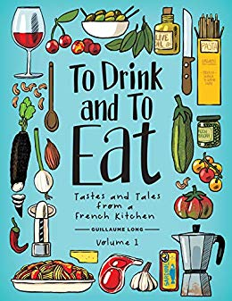 To Drink and to Eat Vol 1 Cookbook Review
