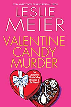 Valentine's Day Murder Book Review