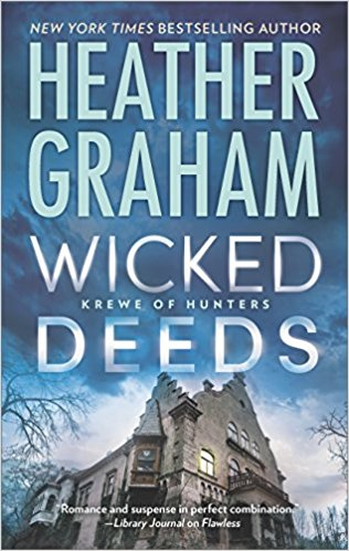 Wicked Deeds Book Review