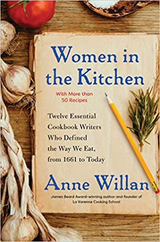 Women in the Kitchen Cookbook Review