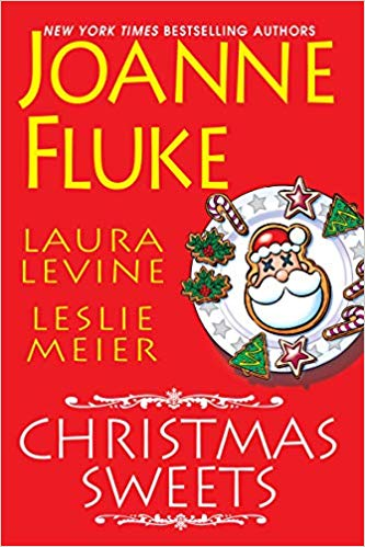 Christmas Sweets Book Review