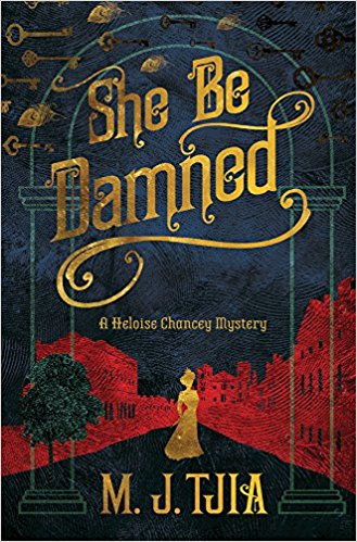 She Be Damned Book Review