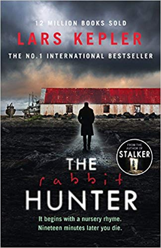 The Rabbit Hunter Book Review
