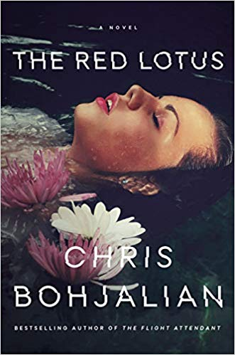 The Red Lotus Book Review
