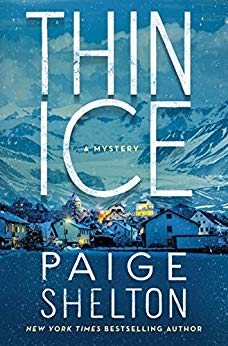 Thin Ice Book Review