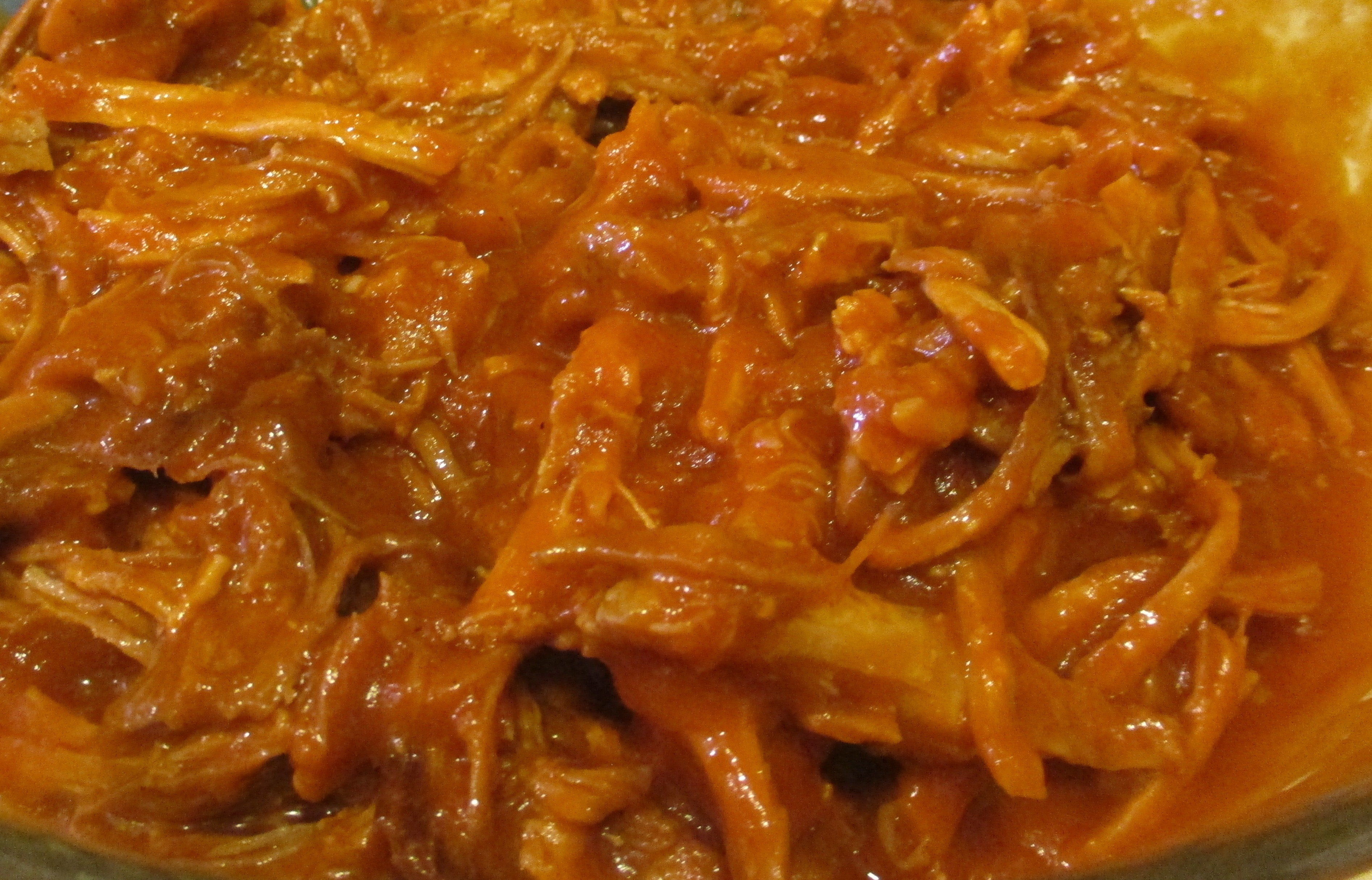 Cajun Pulled Pork Recipe