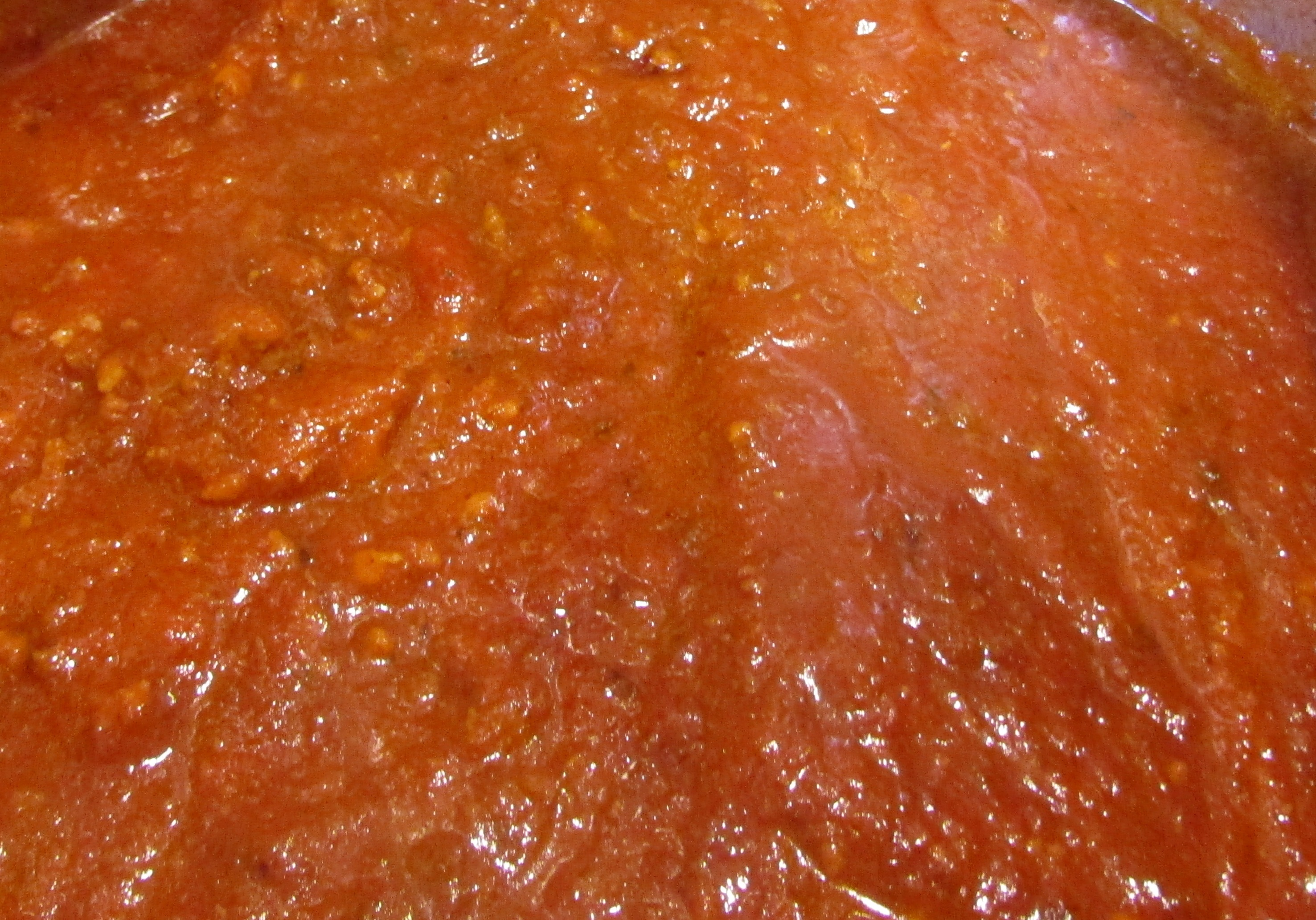 Instant Pot Quick Italian Meat Sauce Recipe